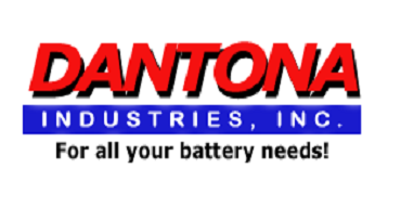 Dantona Distributor Logo