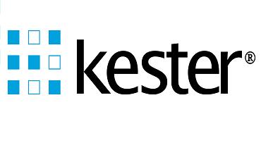 Kester Distributor Logo