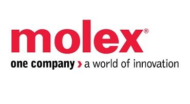 Molex Distributor Logo