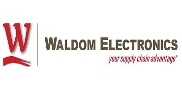 Waldom Electronics Logo
